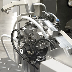Desma Tec Machines